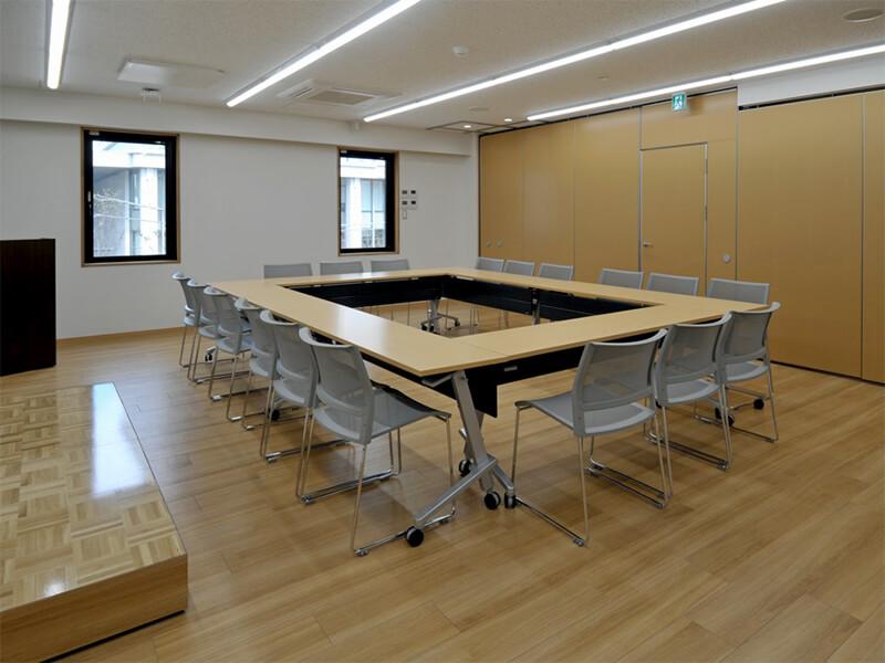 3階:ネランホール(会議室)1