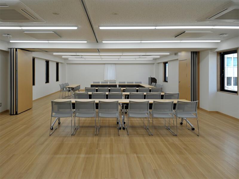 3階:ネランホール(会議室)2